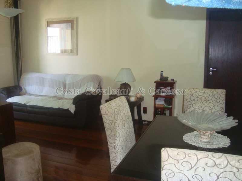 03 - Cobertura 4 quartos à venda Maracanã, Rio de Janeiro - R$ 1.000.000 - TJCO40007 - 4