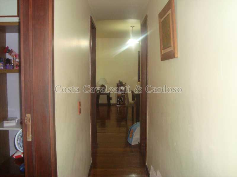 05.0 - Cobertura 4 quartos à venda Maracanã, Rio de Janeiro - R$ 1.000.000 - TJCO40007 - 6