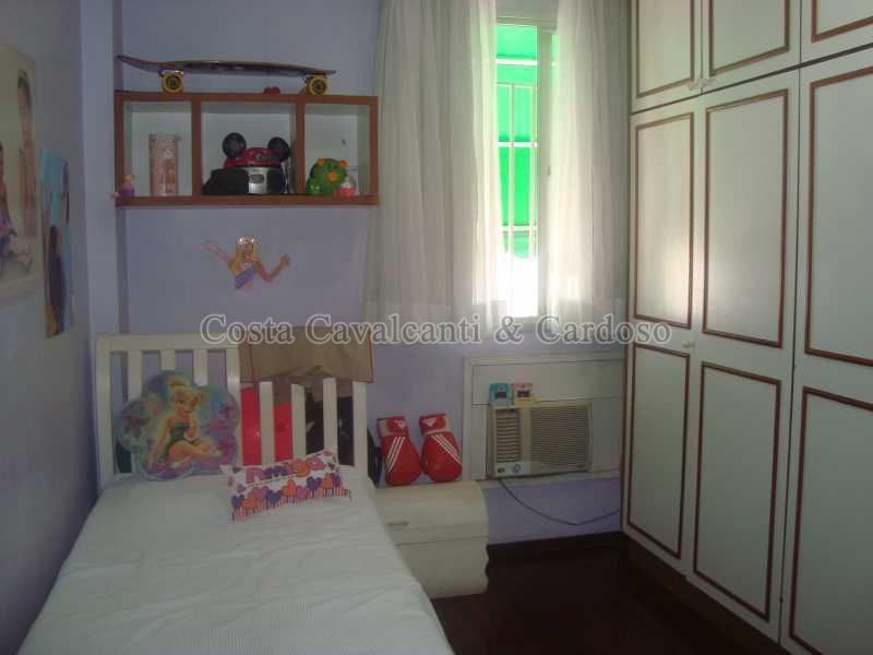 08 - Cobertura 4 quartos à venda Maracanã, Rio de Janeiro - R$ 1.000.000 - TJCO40007 - 10