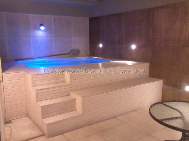25 - Cobertura 4 quartos à venda Maracanã, Rio de Janeiro - R$ 1.000.000 - TJCO40007 - 27