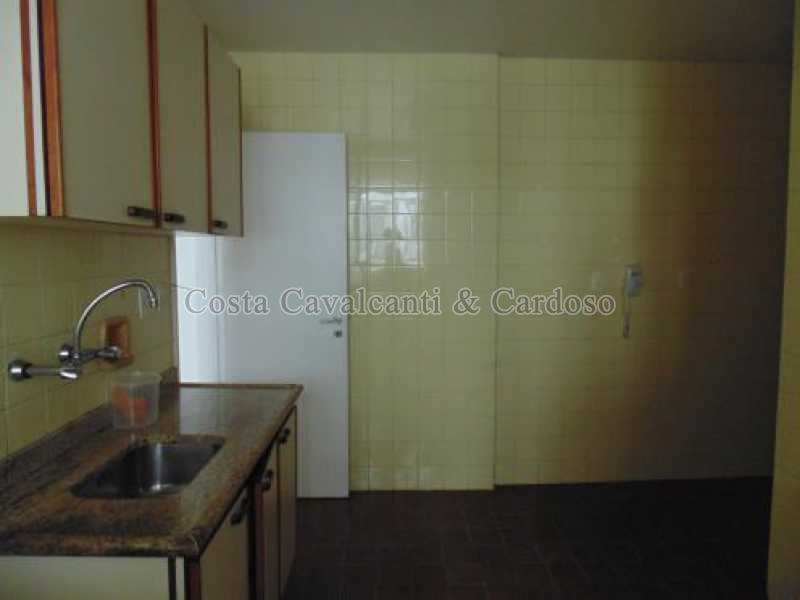 10 - Apartamento Cosme Velho,Rio de Janeiro,RJ À Venda,2 Quartos,80m² - TJAP20071 - 4