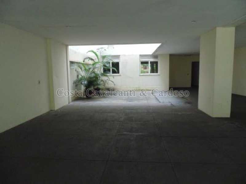 14 - Apartamento Cosme Velho,Rio de Janeiro,RJ À Venda,2 Quartos,80m² - TJAP20071 - 6