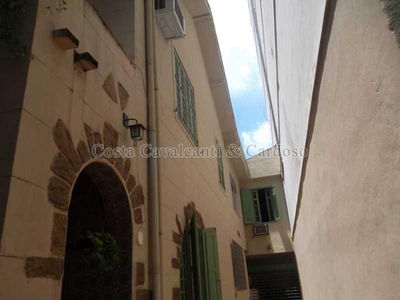 SAM_5836 - Casa 2 quartos à venda Tijuca, Rio de Janeiro - R$ 1.050.000 - TJCA20004 - 6