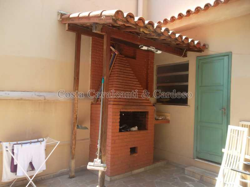 SAM_5843 - Casa 2 quartos à venda Tijuca, Rio de Janeiro - R$ 1.050.000 - TJCA20004 - 12