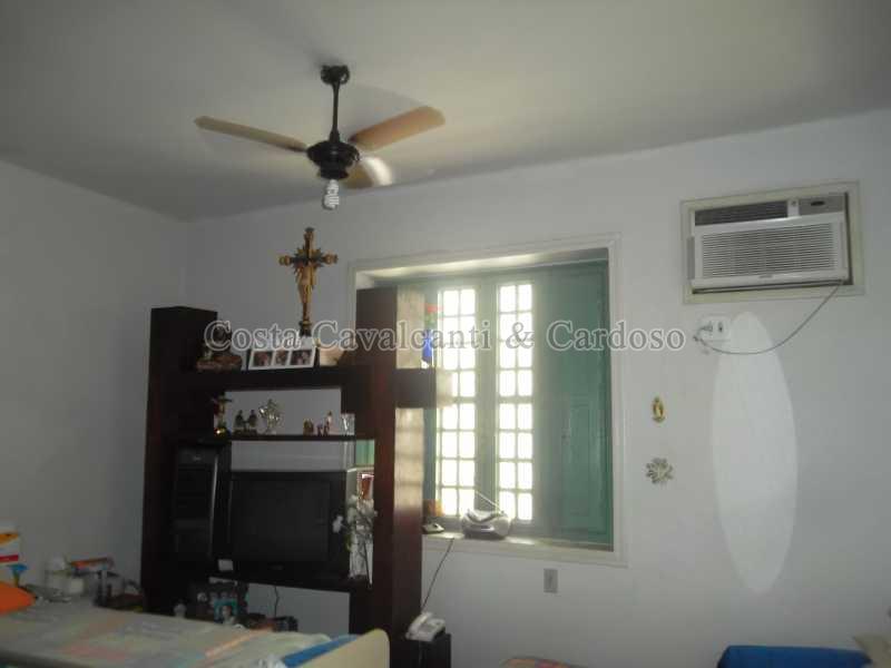 SAM_5849 - Casa 2 quartos à venda Tijuca, Rio de Janeiro - R$ 1.050.000 - TJCA20004 - 18