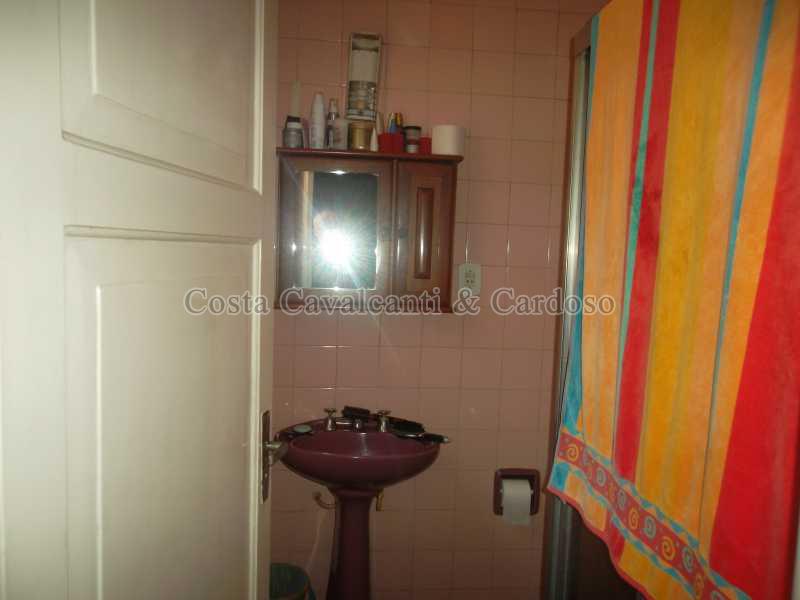 SAM_5856 - Casa 2 quartos à venda Tijuca, Rio de Janeiro - R$ 1.050.000 - TJCA20004 - 24