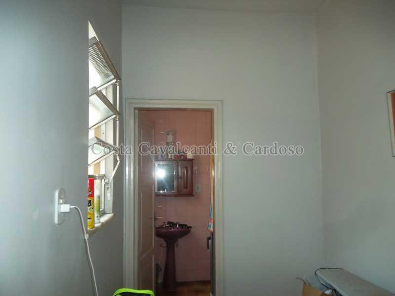 SAM_5857 - Casa 2 quartos à venda Tijuca, Rio de Janeiro - R$ 1.050.000 - TJCA20004 - 25