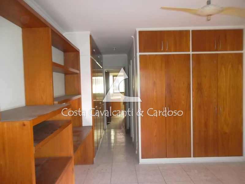 8 qto ste - Cobertura 3 quartos à venda Tijuca, Rio de Janeiro - R$ 1.200.000 - TJCO30019 - 9