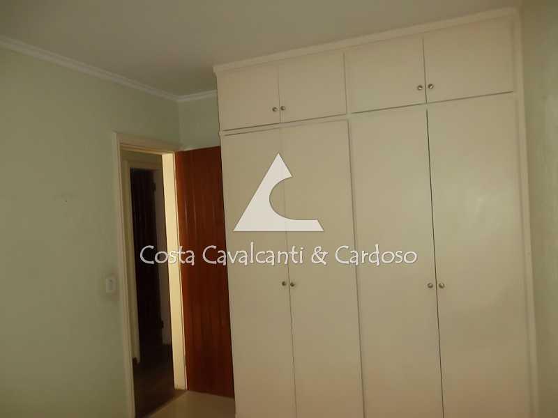 10 qt 3 - Cobertura 3 quartos à venda Tijuca, Rio de Janeiro - R$ 1.200.000 - TJCO30019 - 11