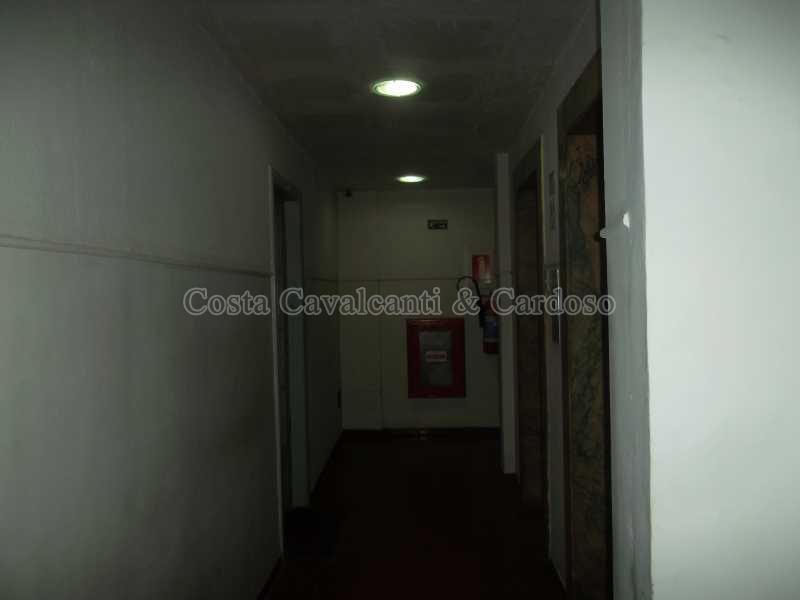SAM_5934 - Sala Comercial 30m² à venda Rua Miguel Couto,Centro, Rio de Janeiro - R$ 140.000 - TJSL00008 - 12