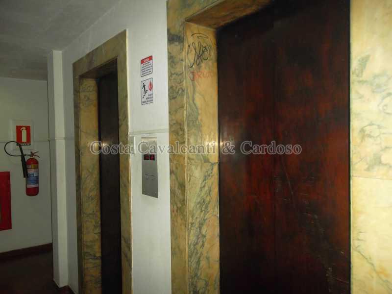 SAM_5935 - Sala Comercial 30m² à venda Rua Miguel Couto,Centro, Rio de Janeiro - R$ 140.000 - TJSL00008 - 13
