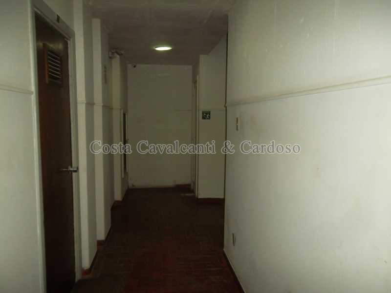 SAM_5936 - Sala Comercial 30m² à venda Rua Miguel Couto,Centro, Rio de Janeiro - R$ 140.000 - TJSL00008 - 14