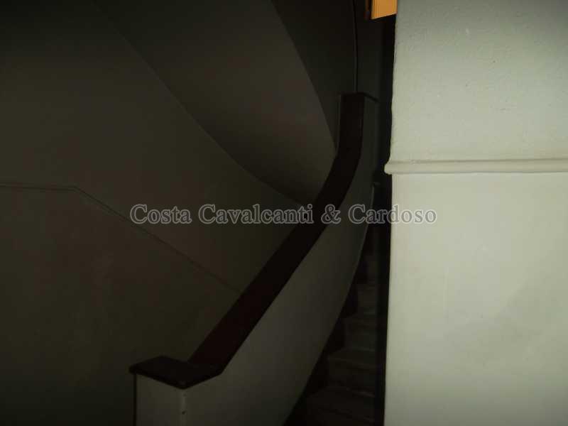 SAM_5937 - Sala Comercial 30m² à venda Rua Miguel Couto,Centro, Rio de Janeiro - R$ 140.000 - TJSL00008 - 15