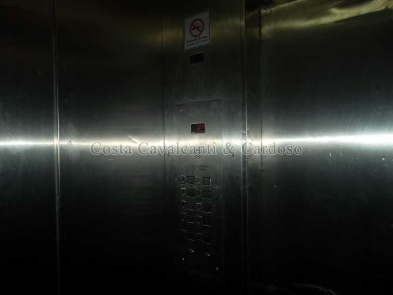 SAM_5938 - Sala Comercial 30m² à venda Rua Miguel Couto,Centro, Rio de Janeiro - R$ 140.000 - TJSL00008 - 16