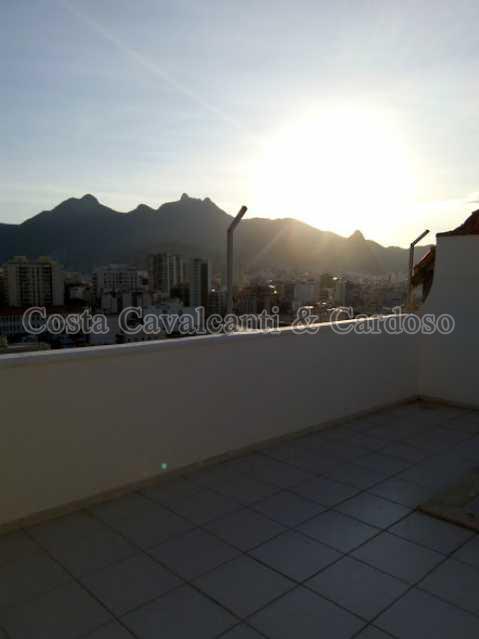 IMG_20170311_172507 - Cobertura Tijuca,Rio de Janeiro,RJ À Venda,3 Quartos,184m² - TJCO30024 - 29