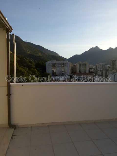 IMG_20170311_172512 - Cobertura Tijuca,Rio de Janeiro,RJ À Venda,3 Quartos,184m² - TJCO30024 - 30