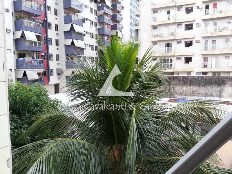 16 - Apartamento Tijuca, Rio de Janeiro, RJ À Venda, 1 Quarto, 45m² - TJAP10012 - 17