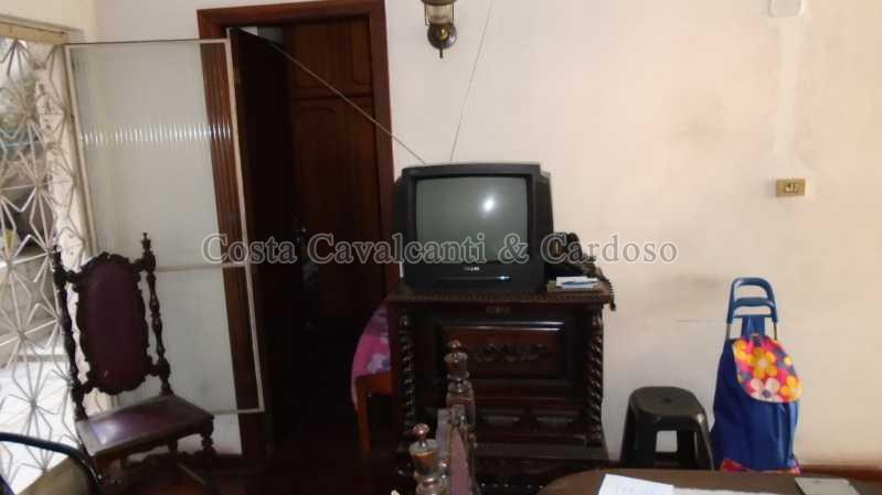 DSC00013 - Casa de Vila Tijuca,Rio de Janeiro,RJ À Venda,3 Quartos,174m² - TJCV30008 - 5
