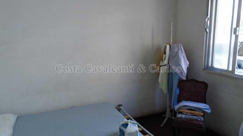 DSC00019 - Casa de Vila Tijuca,Rio de Janeiro,RJ À Venda,3 Quartos,174m² - TJCV30008 - 7