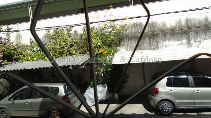 DSC00021 - Casa de Vila Tijuca,Rio de Janeiro,RJ À Venda,3 Quartos,174m² - TJCV30008 - 8