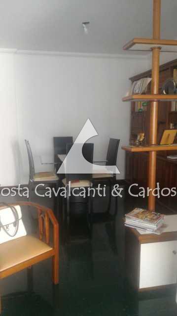5 - Apartamento 2 quartos à venda Leblon, Rio de Janeiro - R$ 1.680.000 - TJAP20102 - 6