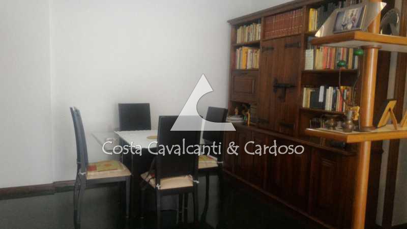 6 - Apartamento 2 quartos à venda Leblon, Rio de Janeiro - R$ 1.680.000 - TJAP20102 - 7