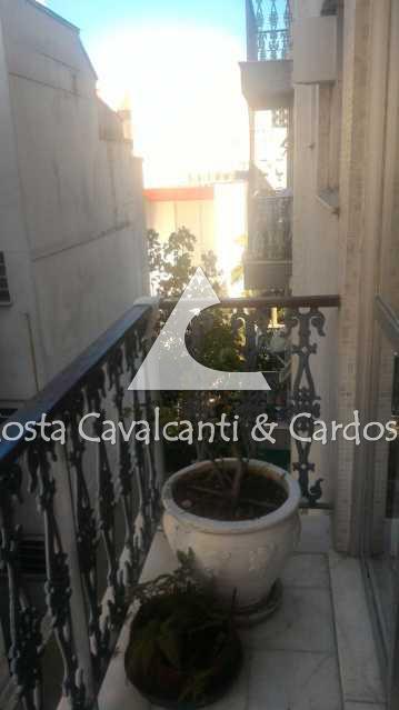 7 - Apartamento 2 quartos à venda Leblon, Rio de Janeiro - R$ 1.680.000 - TJAP20102 - 8