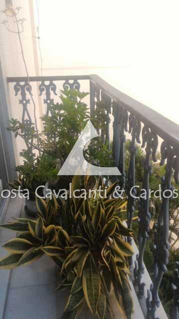 8 - Apartamento 2 quartos à venda Leblon, Rio de Janeiro - R$ 1.680.000 - TJAP20102 - 9