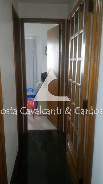 10 - Apartamento 2 quartos à venda Leblon, Rio de Janeiro - R$ 1.680.000 - TJAP20102 - 11