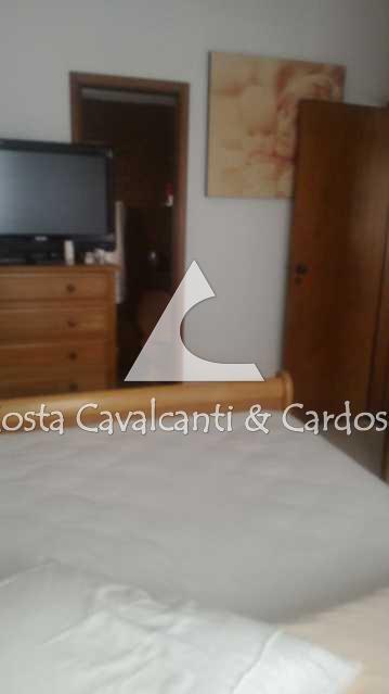 11 - Apartamento 2 quartos à venda Leblon, Rio de Janeiro - R$ 1.680.000 - TJAP20102 - 12
