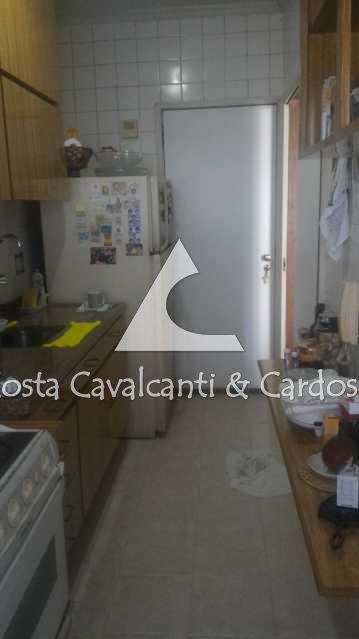 17 - Apartamento 2 quartos à venda Leblon, Rio de Janeiro - R$ 1.680.000 - TJAP20102 - 18