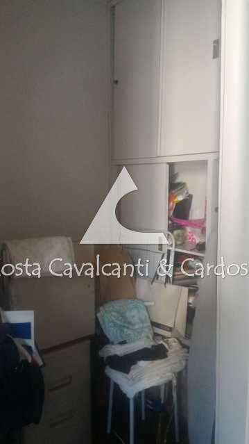 20 - Apartamento 2 quartos à venda Leblon, Rio de Janeiro - R$ 1.680.000 - TJAP20102 - 21