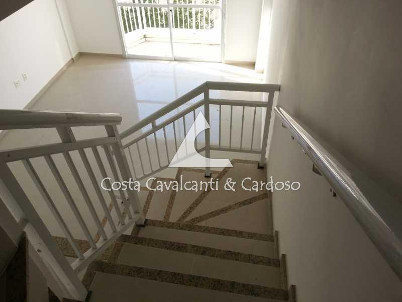 3 - Casa em Condominio Tijuca,Rio de Janeiro,RJ À Venda,2 Quartos,122m² - TJCN20002 - 4