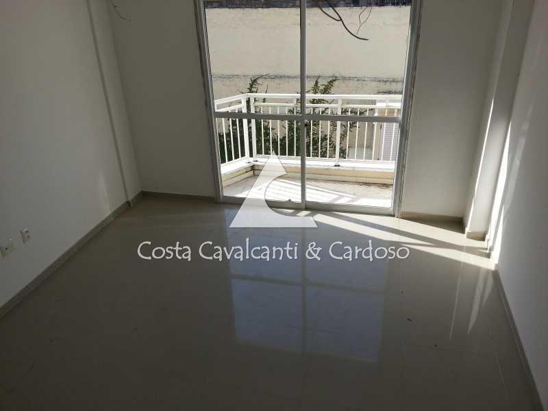 6 - Casa em Condominio Tijuca,Rio de Janeiro,RJ À Venda,2 Quartos,122m² - TJCN20002 - 7