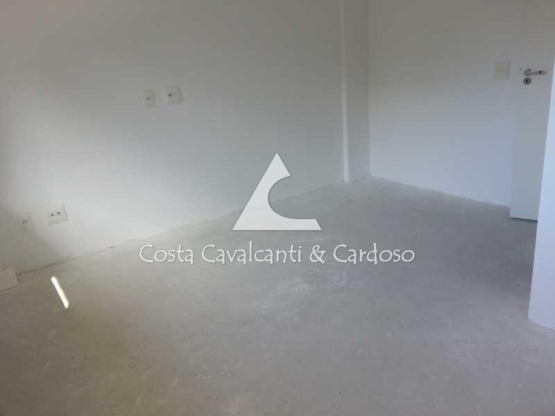12 - Casa em Condominio Tijuca,Rio de Janeiro,RJ À Venda,2 Quartos,122m² - TJCN20002 - 13