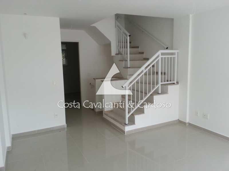 3 - Casa em Condominio Tijuca,Rio de Janeiro,RJ À Venda,2 Quartos,122m² - TJCN20003 - 4