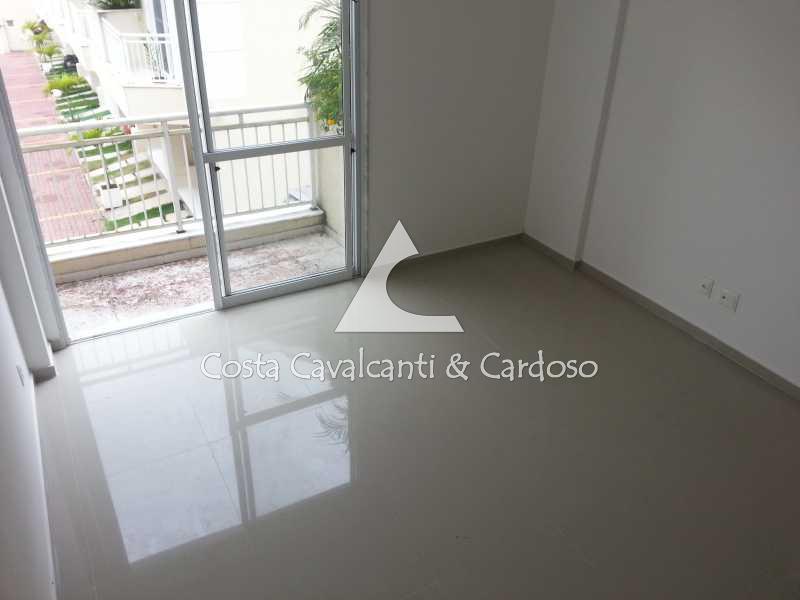 4 - Casa em Condominio Tijuca,Rio de Janeiro,RJ À Venda,2 Quartos,122m² - TJCN20003 - 5