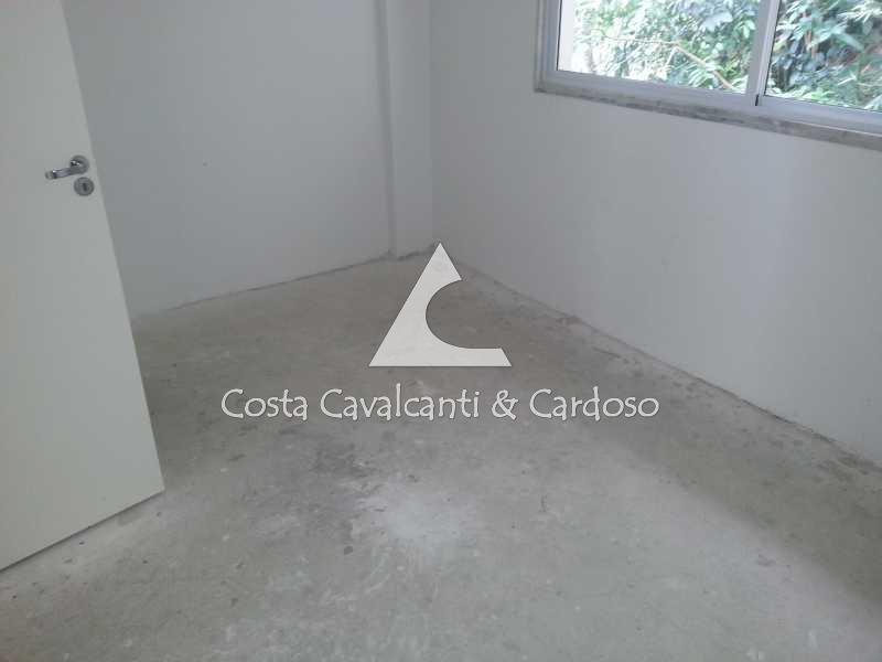 5 - Casa em Condominio Tijuca,Rio de Janeiro,RJ À Venda,2 Quartos,122m² - TJCN20003 - 6
