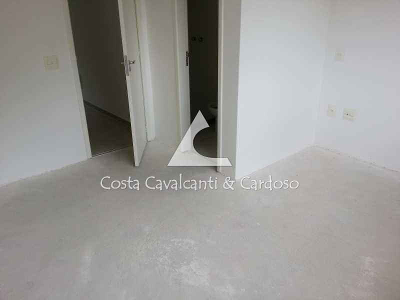 10 - Casa em Condominio Tijuca,Rio de Janeiro,RJ À Venda,2 Quartos,122m² - TJCN20003 - 11
