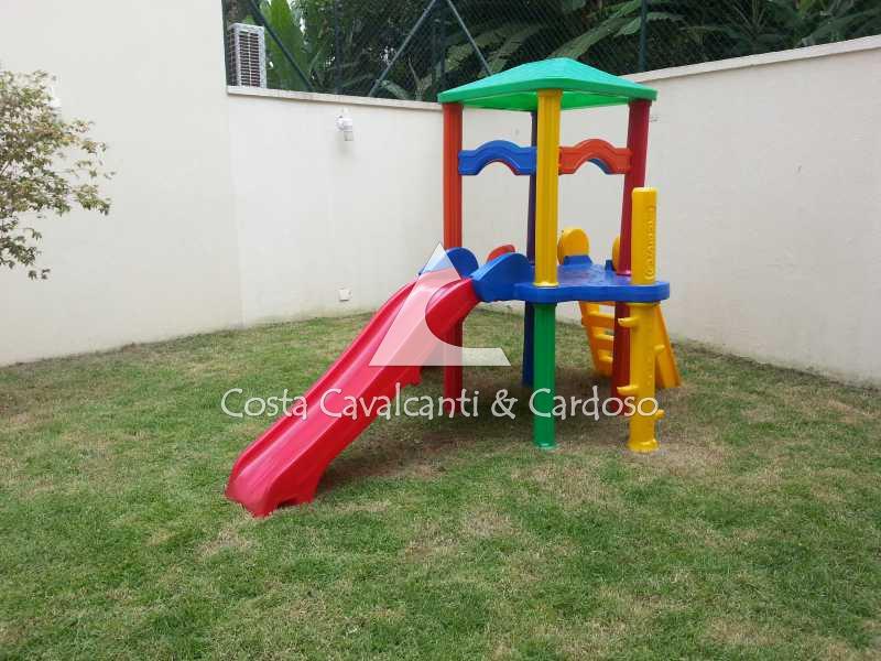 19 - Casa em Condominio Tijuca,Rio de Janeiro,RJ À Venda,2 Quartos,122m² - TJCN20003 - 20