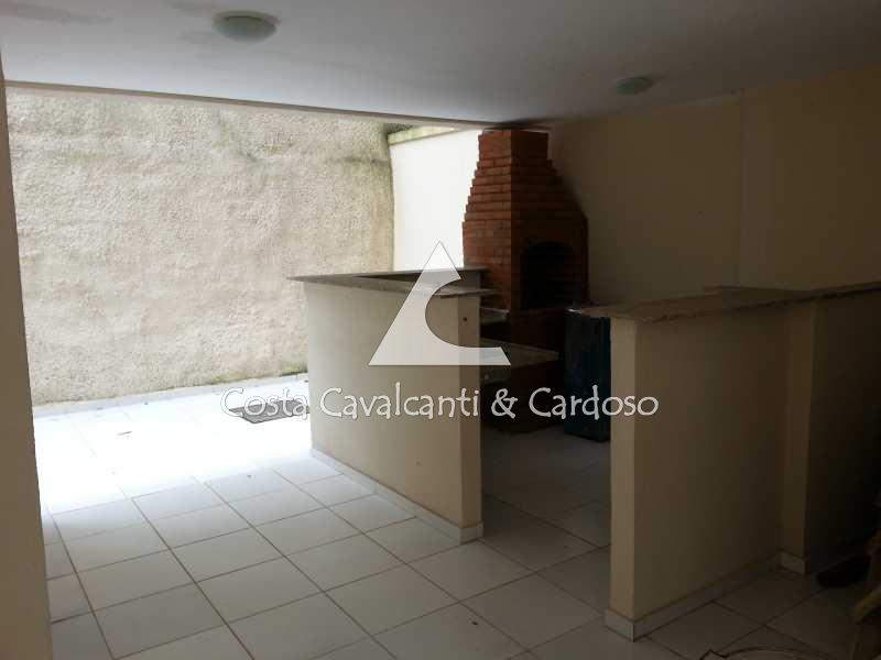 20 - Casa em Condominio Tijuca,Rio de Janeiro,RJ À Venda,2 Quartos,122m² - TJCN20003 - 21