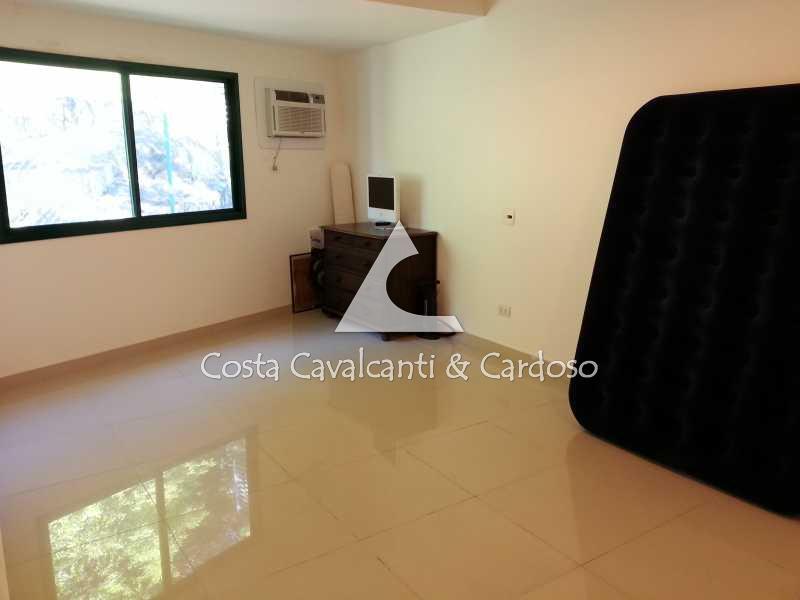 4 - Casa em Condominio Tijuca,Rio de Janeiro,RJ À Venda,3 Quartos,245m² - TJCN30001 - 5