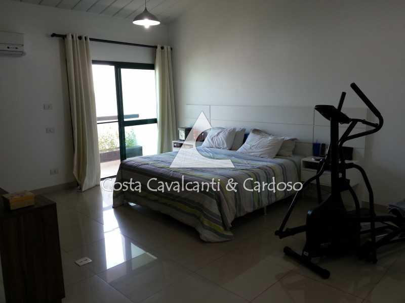 6 - Casa em Condominio Tijuca,Rio de Janeiro,RJ À Venda,3 Quartos,245m² - TJCN30001 - 7