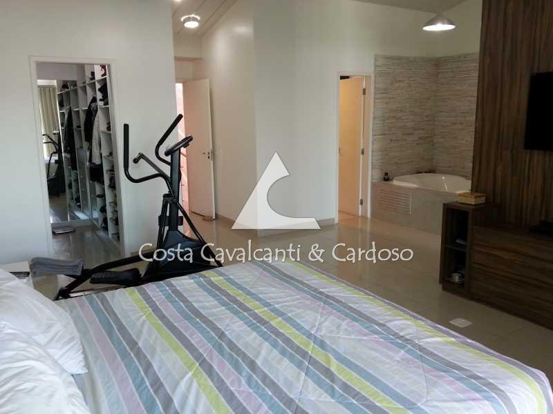 7 - Casa em Condominio Tijuca,Rio de Janeiro,RJ À Venda,3 Quartos,245m² - TJCN30001 - 8