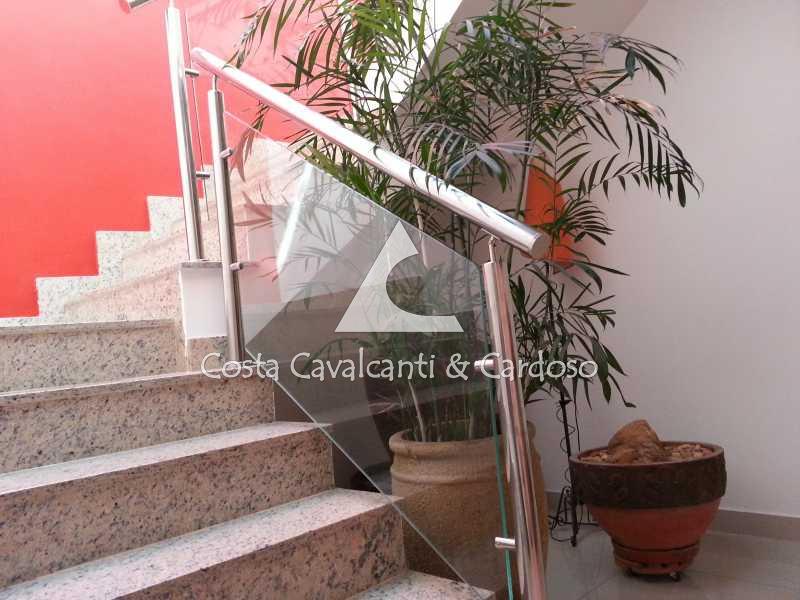 12 - Casa em Condominio Tijuca,Rio de Janeiro,RJ À Venda,3 Quartos,245m² - TJCN30001 - 13