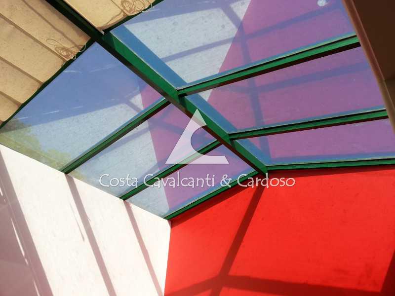 15 - Casa em Condominio Tijuca,Rio de Janeiro,RJ À Venda,3 Quartos,245m² - TJCN30001 - 16