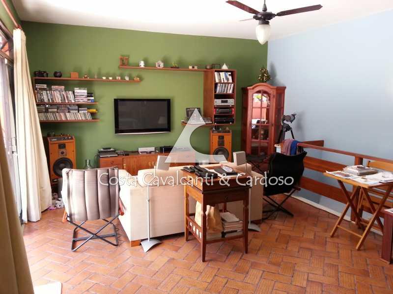 13 - Cobertura 4 quartos à venda Tijuca, Rio de Janeiro - R$ 1.580.000 - TJCO40010 - 14