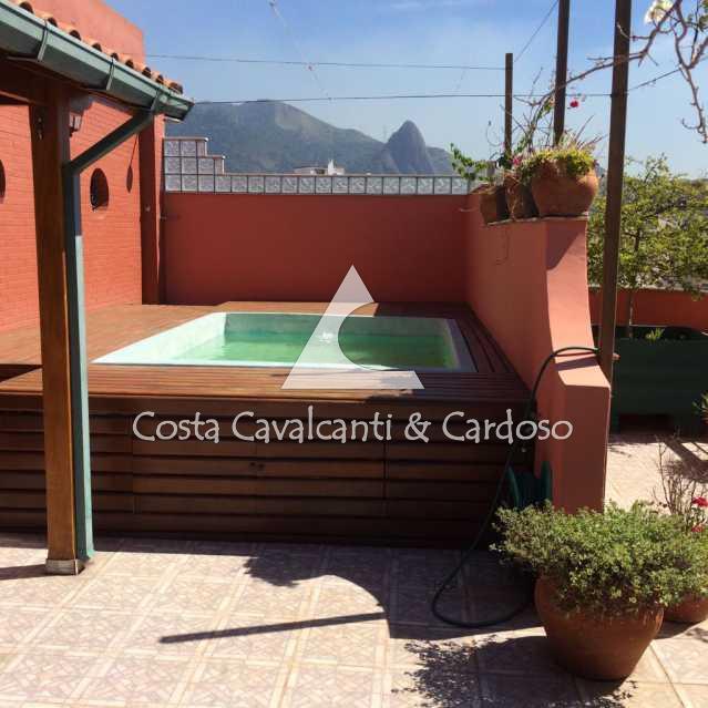 20. - Cobertura 4 quartos à venda Tijuca, Rio de Janeiro - R$ 1.580.000 - TJCO40010 - 21