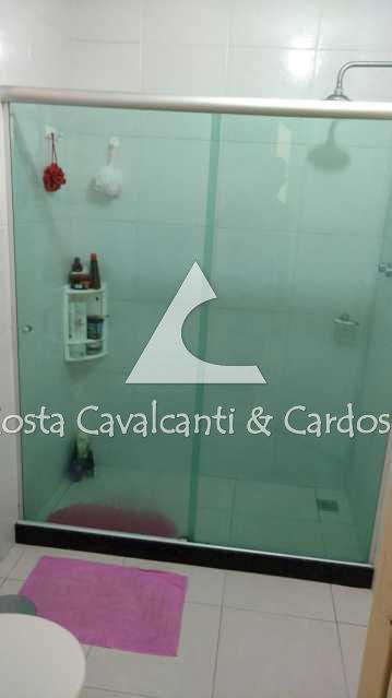 3 - Apartamento Vila Isabel,Rio de Janeiro,RJ À Venda,3 Quartos,85m² - TJAP30089 - 4