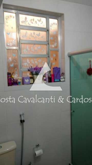 4 - Apartamento Vila Isabel,Rio de Janeiro,RJ À Venda,3 Quartos,85m² - TJAP30089 - 5